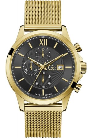 GC Guess Collections Y27008G2MF Classic homme Acier