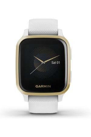 Garmin Montre Connectée White