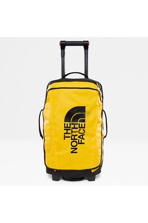 The North Face Valise Rolling Thunder 22 Summit Gold/tnf Black Taille Taille Unique