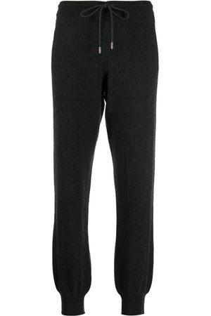 Barrie Pantalon de jogging à lien de resserrage