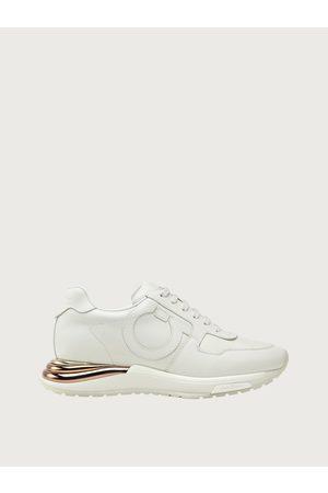 Salvatore Ferragamo Femmes Sneaker Taille 35