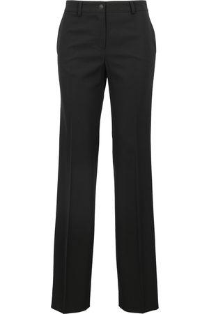 CHANEL Femme Pantalons - Clothing