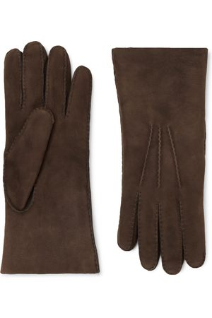 Loro Piana Homme Gants - Shearling Gloves