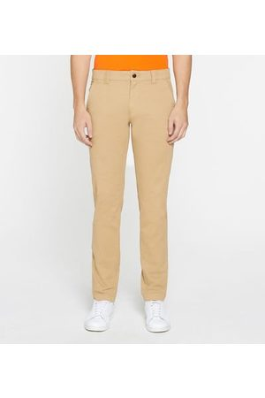 Tommy Hilfiger Pantalon chino Scanton slim stretch Ligne Tommy Jeans