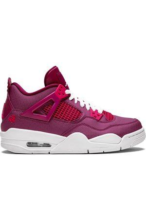 Jordan Kids Garçon Baskets - Baskets Air Jordan 4 Retro