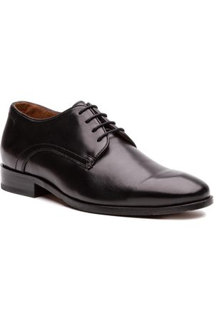 Salamander Homme Chaussures basses - Chaussures basses - Steen 31-57401-01 Black