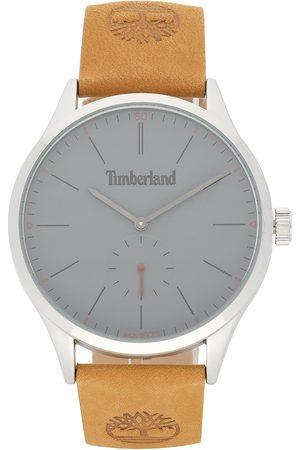 Timberland Montre - Lamprey 16012JYS/13 Brown/Grey