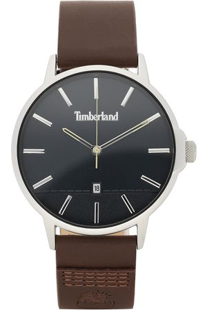 Timberland Montre - Rollinsford 15637JYS/03AS Brown/Silver