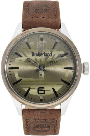 Timberland Montre - Ackley 15945JYTU/53 Brown/Grey