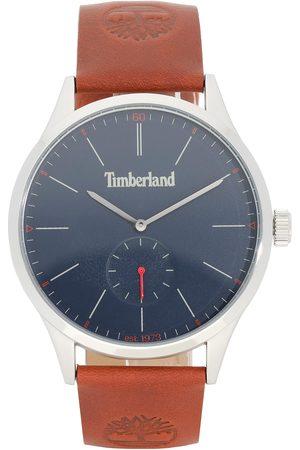 Timberland Montre - Lamprey 16012JYS/03 Brown/Silver