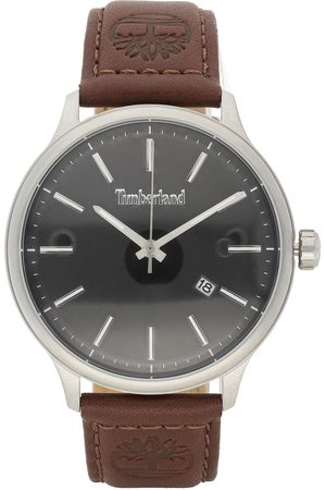 Timberland Montre - Allendale 15638JS/02 Brown/Silver