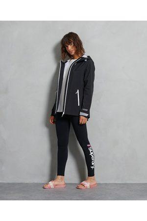Superdry Femme Leggings & Treggings - Legging à logo