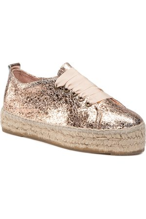 MANEBI Espadrilles - Sneakers D G 0.4 E0 Rose Gold