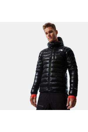 The North Face Veste À Capuche En Duvet Summit Series™ Pour Homme Tnf Black Taille L