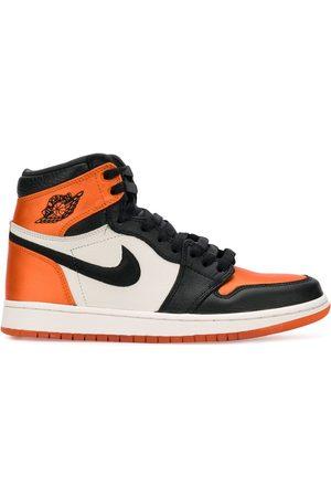 Jordan Baskets 1