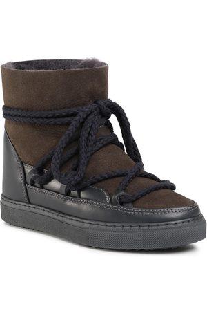 INUIKII Bottes de neige - Sneaker Classic 70202-005 Dark Grey