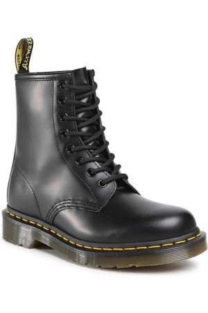 Dr. Martens Chaussures Rangers - 1460 Smooth 11822006 Black