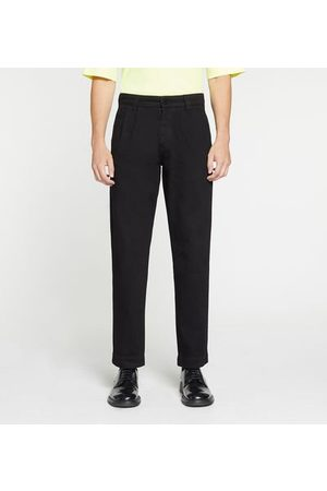 Etudes Jean Cinema tapered coton