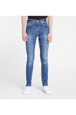 Levi's Jean 512 slim stretch stone washed