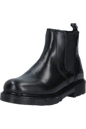Dockers Femme Bottines - Chelsea Boots