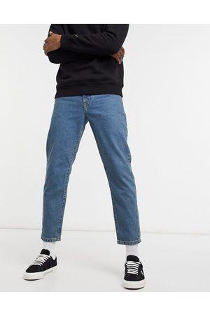 ASOS Homme Coupe droite - Jean rigide classique