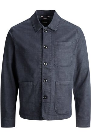 Jack & Jones Lucas Akm 170 Veste En Jean Men blue