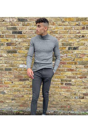 ASOS Tall - Pantalon élégant très ajusté