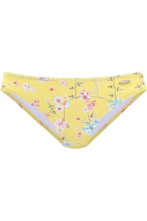 sunseeker Femme Bikinis - Bas de bikini 'Ditsy