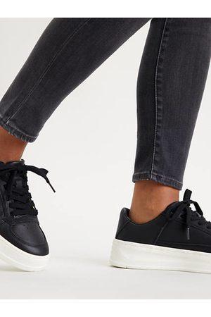 Levi's Silverwood Sneakers / Regular Black