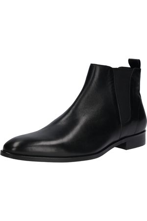ABOUT YOU Homme Bottines - Chelsea Boots 'Danny