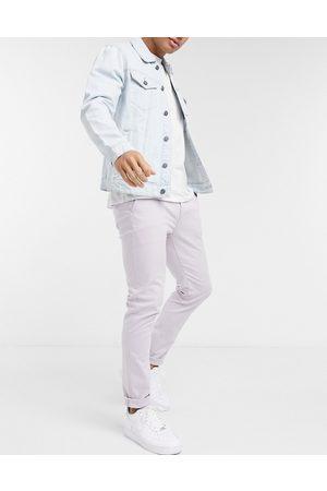 Levi's XX Chino - Pantalon slim en sergé iris