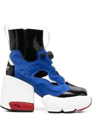 Maison Margiela X Reebok Tabi Instapump Fury Hi sneakers