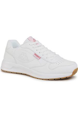 Kappa Sneakers - Base II 242492 White 1010