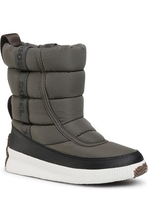 sorel Bottes de neige - Out N About Puffy Mid NL3804 Alpine Tundra 326