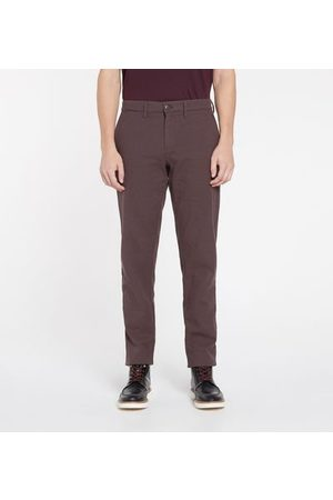 Dockers Pantalon chino tapered stretch Alpha Khaki Supreme Flex