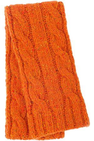 Prada écharpe en tricot torsadé