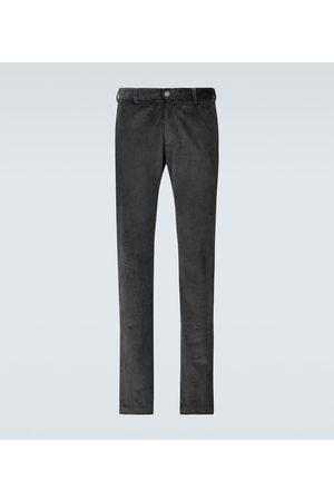 Sease Pantalon chino en velours côtelé