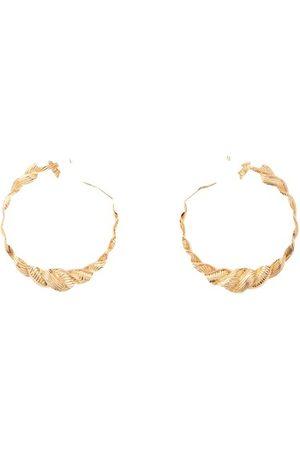 POIRAY Femme Boucles d'oreilles - Boucle d'oreilles Dune