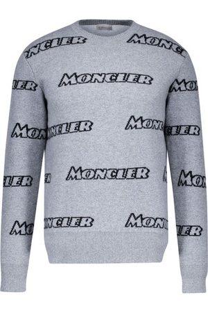 Moncler Pullover Vintage Logo