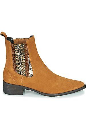 Regard Boots BASTIA V3 VEL HAVANE