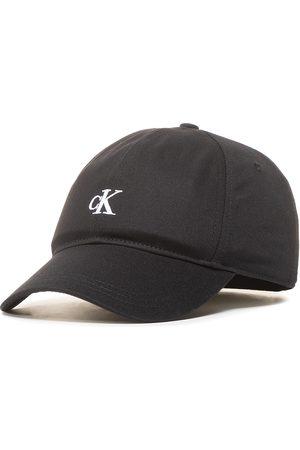 Calvin Klein Casquette - Monogram Baseball Cap IU0IU00150 BLK