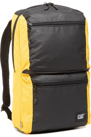 Caterpillar Sac à dos - Brooklyn 83829-12 Black/Yellow