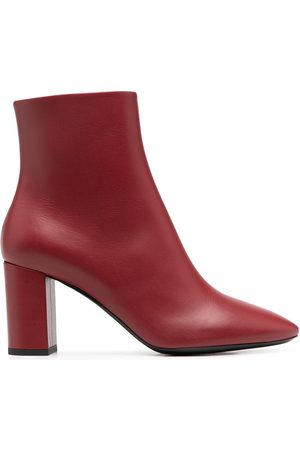 Saint Laurent Mid-heel ankle boots