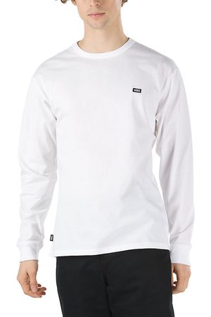 Vans Homme Manches longues - T-shirt À Manches Longues Off The Wall Classic