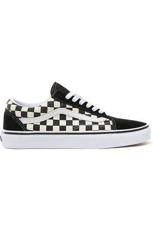 Vans Chaussures Primary Check Old Skool