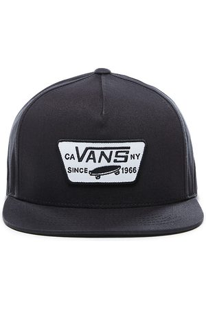 Vans Casquette Full Patch Snapback
