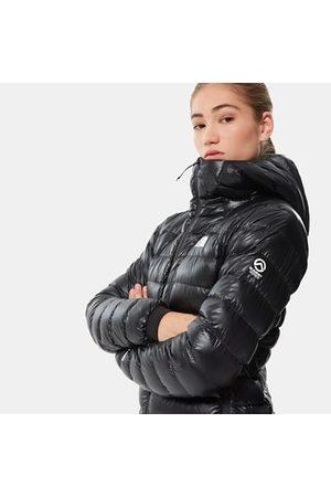 The North Face Veste À Capuche En Duvet Summit Series™ Pour Femme Tnf Black Taille L