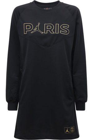 """Nike Femme Robes - Robe En Tissu Technique """"jordan Psg"""""""