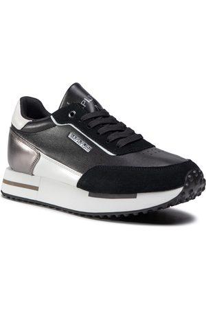 Napapijri Sneakers - Hazel NA4F2N Black 411