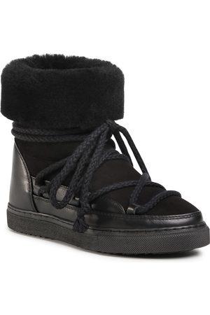 INUIKII Femme Bottes de neige - Chaussures - Snker Classic High 70207-005 Black